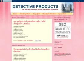 detectiveproducts.blogspot.com
