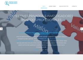 detectivesargentinos.com