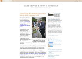 detectivesbeyondborders.blogspot.in
