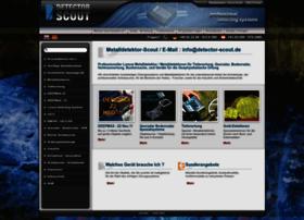 detector-scout.de