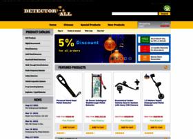 detectorall.com
