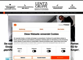 detektei-lentz-im-einsatz.de