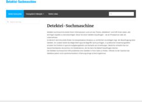 detektei-suchmaschine.de