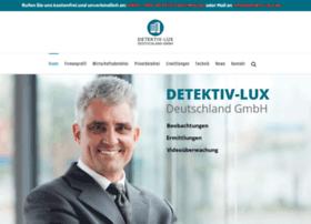 detektiv-lux.de