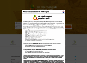 detelefoongids.nl