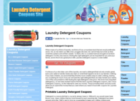 detergentsite.com