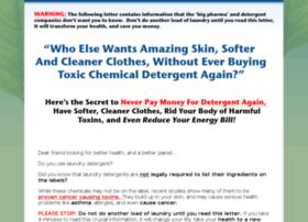 detergenttruth.net