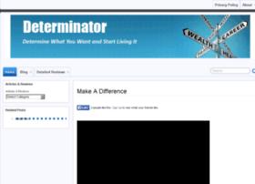 determinator.org