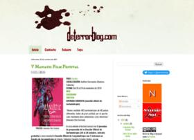 deterrorblog.blogspot.com