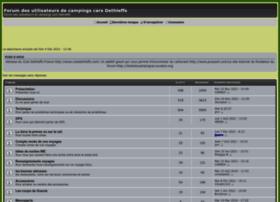 dethleffs.forumgratuit.org