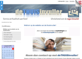 dethuisinvuller.nl