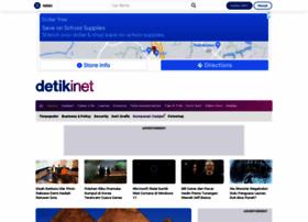 detikinet.com