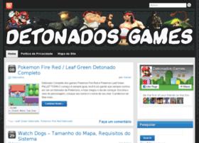 detonadogames.com.br