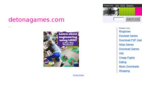detonagames.com