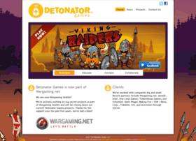 detonatorgames.com