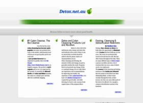 detox.net.au