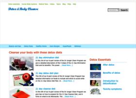 detoxandbodycleanse.com