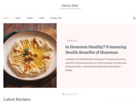 detoxdiet101.com