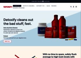 detoxify.com