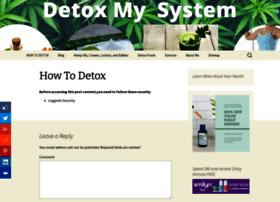 detoxmysystem.com