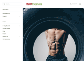 detoxtransforms.com