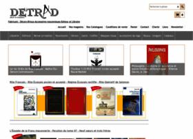 detrad.com