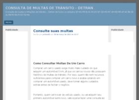 detran-multas.net.br