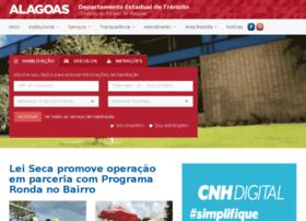Detran.al.gov.br
