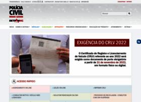 detran.mg.gov.br