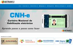 detran.ro.gov.br