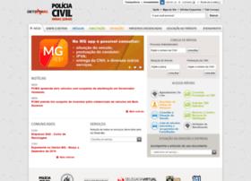 detrannet.mg.gov.br