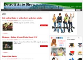 detroit-auto-show.blogspot.com