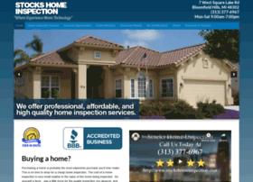detroit-home-inspectors.com