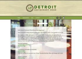 detroitrestaurantweek.com