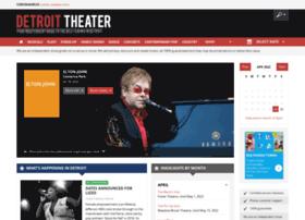 detroittheater.org