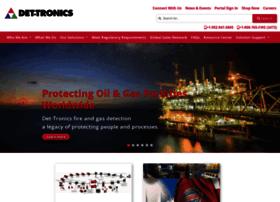 detronics.com