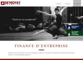 detroyat-associes.com