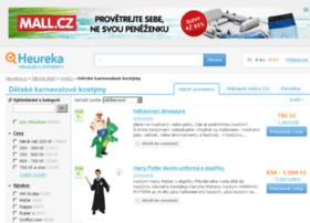 detske-kostymy.heureka.cz