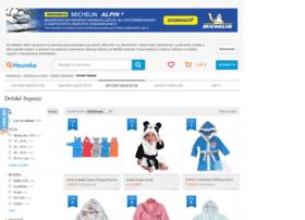 detske-zupany.heureka.sk