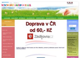 detskedeky.cz