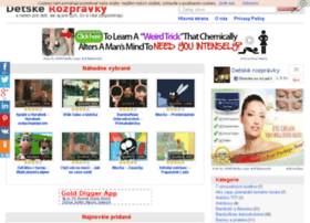 detskepohadky.com