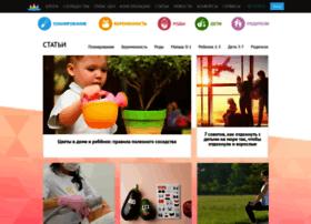 detstrana.ru