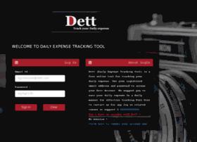 dett-echo1.rhcloud.com
