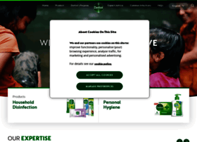 dettol.co.in
