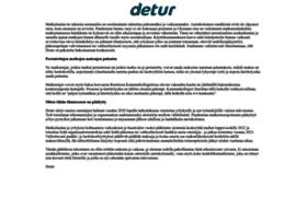 detur.fi