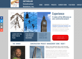 detweilerconstruction.com
