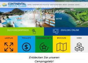 deu.campingcontinental.com