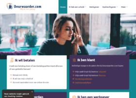 deurwaarder.com