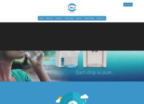 deurwater.com