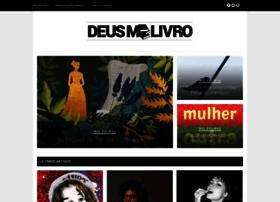 deusmelivro.com
